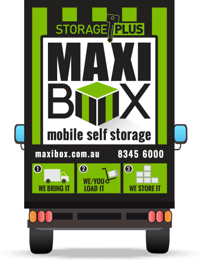 Maxi Box Storage Plus
